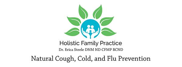 Natural Cough Cold and Flu Prevention BCND