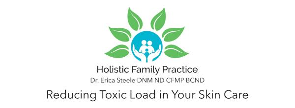 2.0 Reducing Toxic Load in Your Skin Care 2