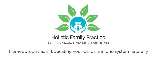 8.0 Homeoprophylaxis Educating your childs immune system naturally