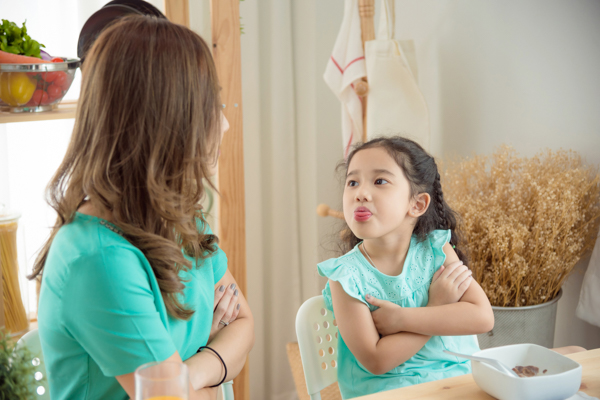 How to help support picky eaters