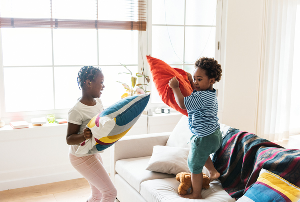 Children must be educated to have a healthy microbiome
