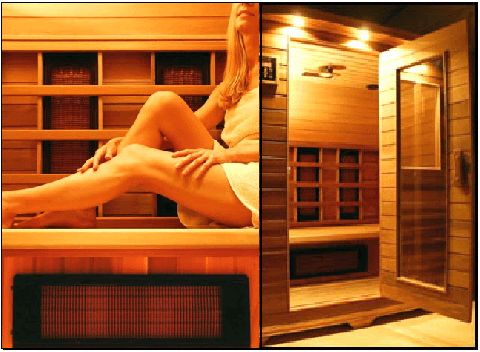 Sauna Basic Detoxification Services in VA