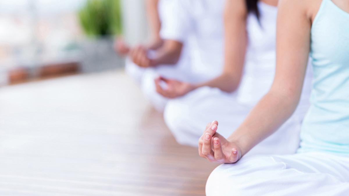 Kundalini Yoga for the Self Forgiveness & The Immune System