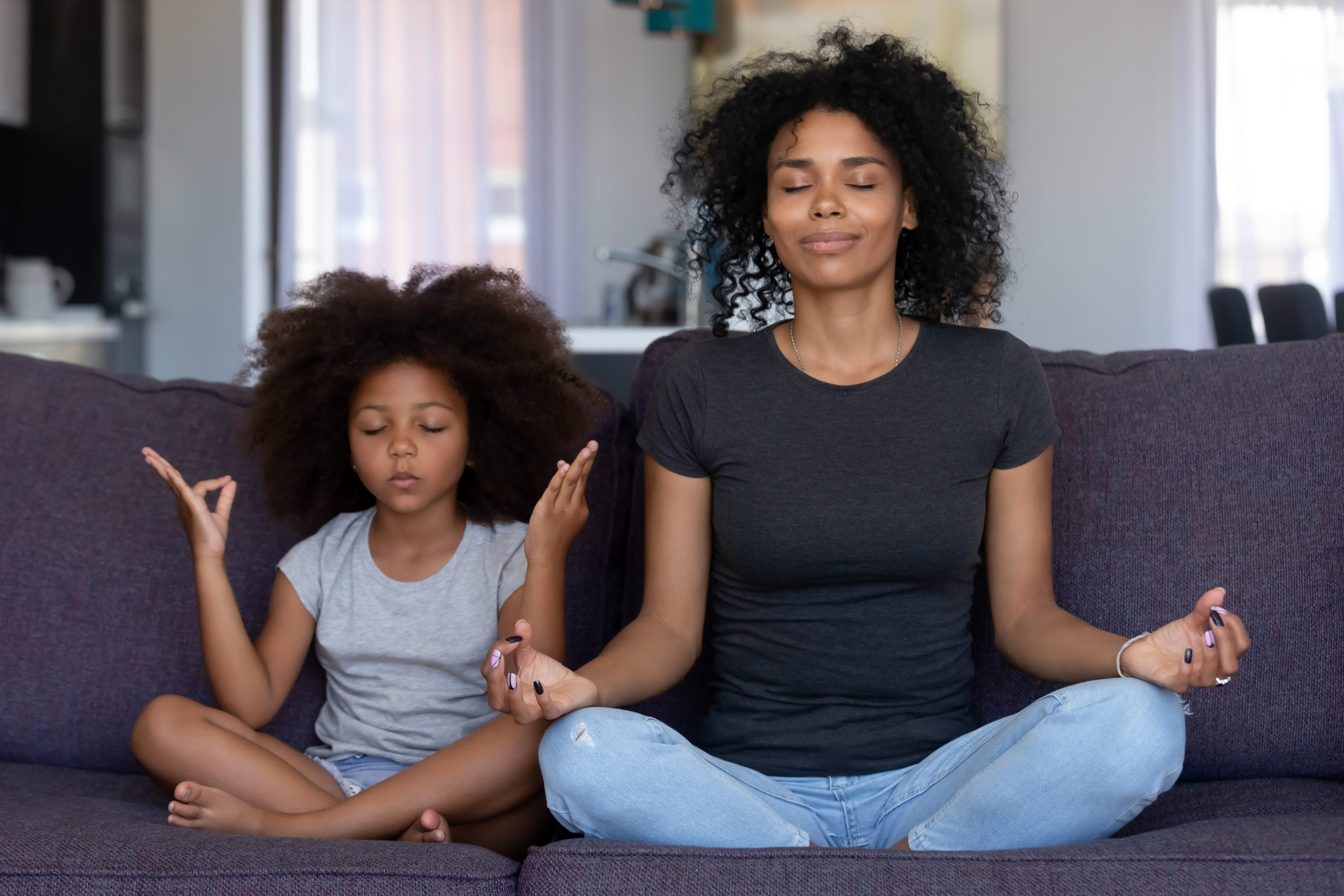 The Secret to Staying Calm with Your Child is essential family health and wellness