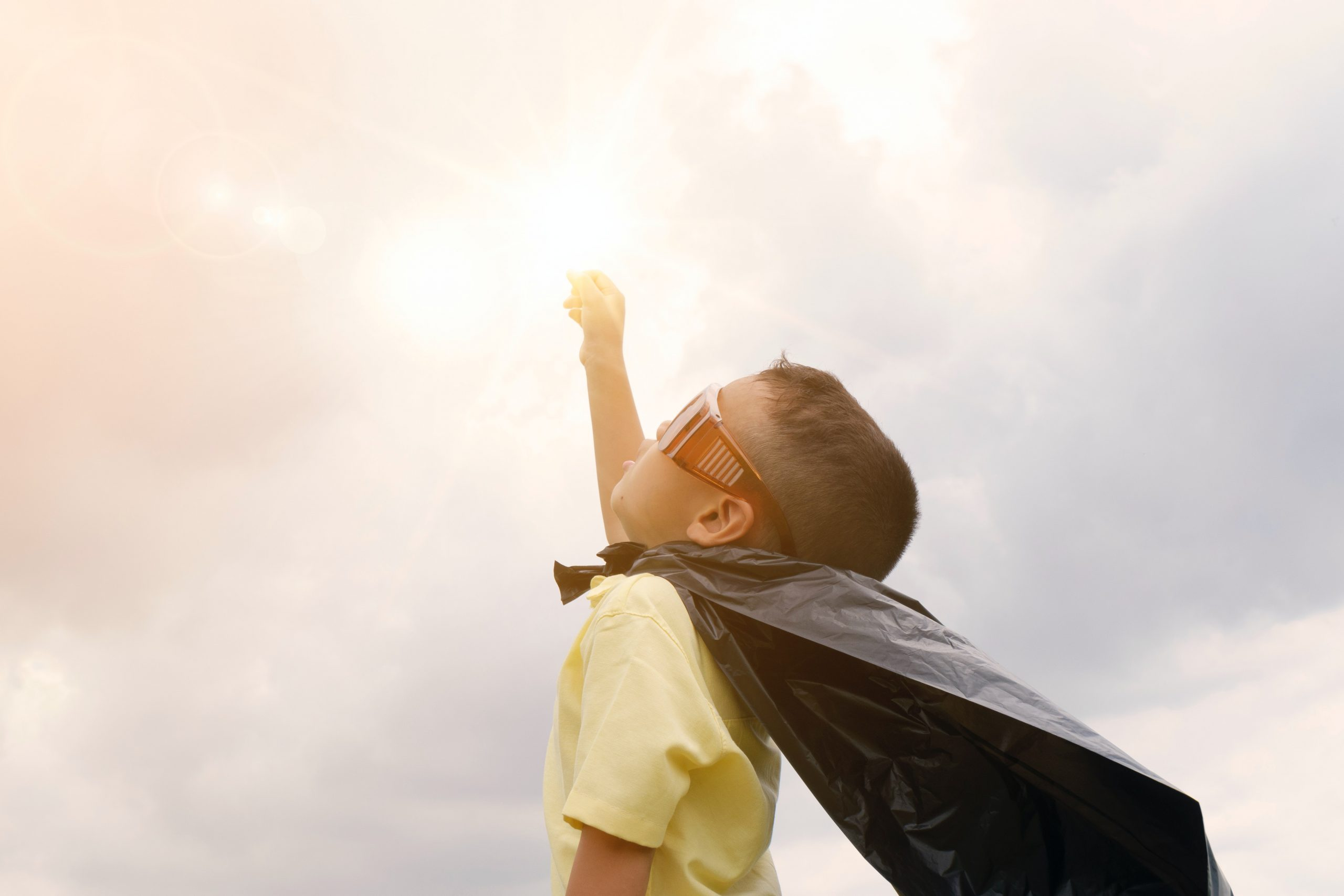 Life Lessons: How the Hero's Journey Can Teach Kids About Perseverance