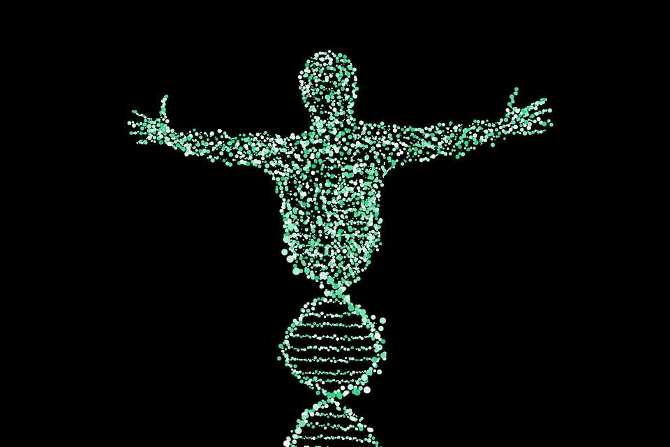 genetics and health