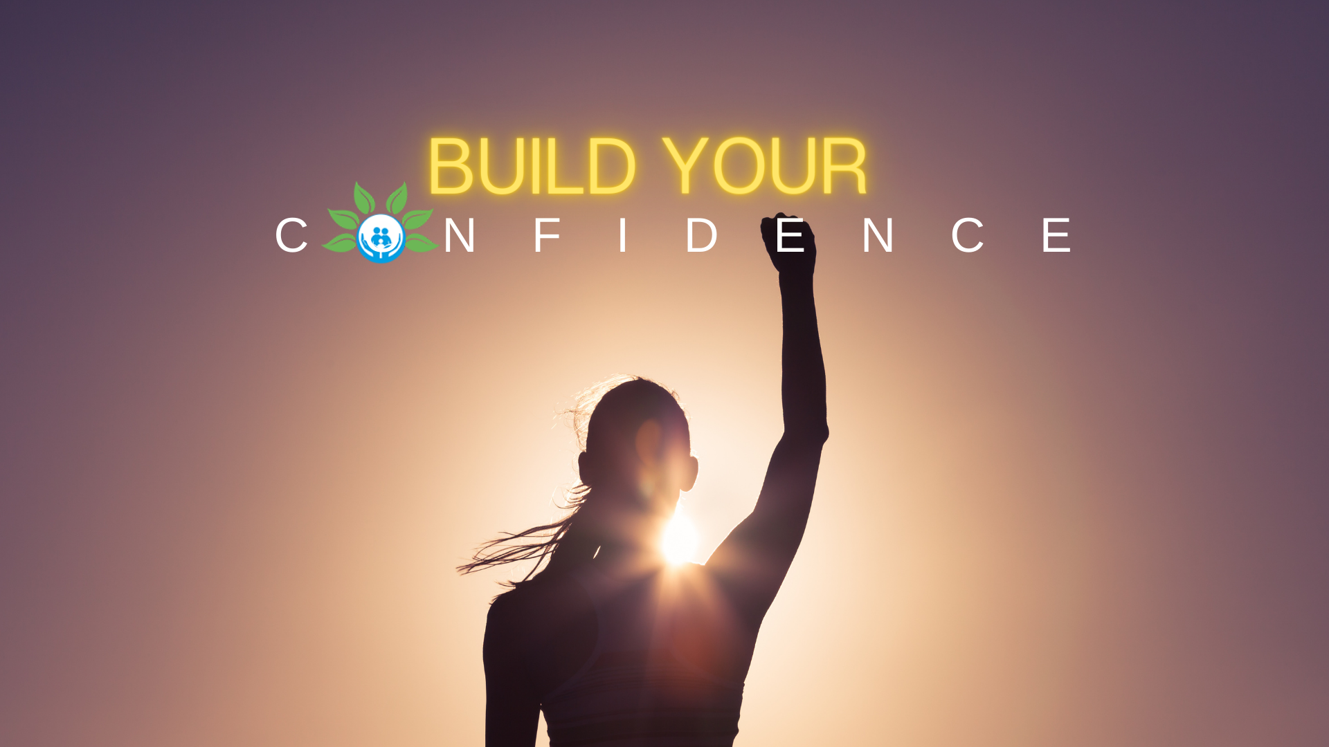 Meditation path to building your confidence