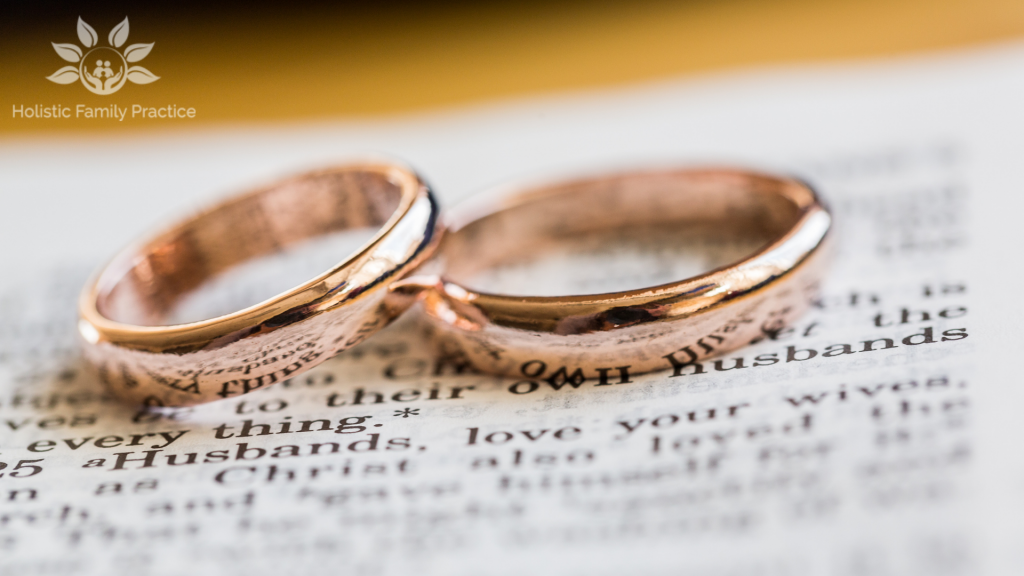 Issues To Discuss Before Marriage